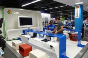 "google store m1 540x3611 300x200 - WSJ: Google ""developing plans"" to launch retail stores"