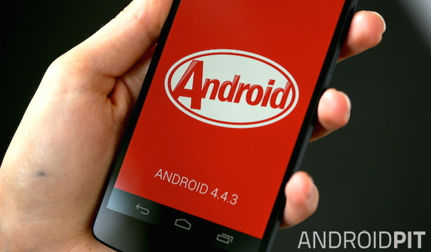 fr teaser - How to manually install Android 4.4.3 on your Nexus 5