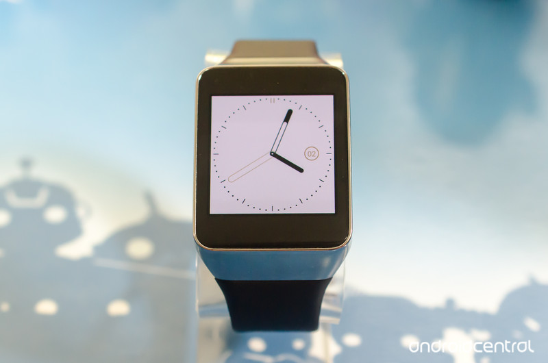 How to change the watch face on your Android Wear watch