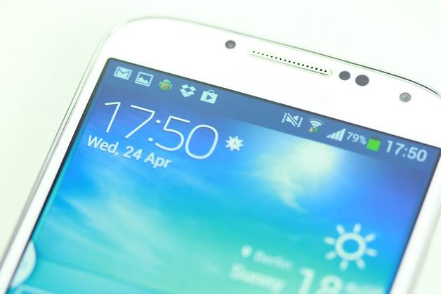 galaxy s4 2 androidability - How to factory reset the Galaxy S4 for better performance