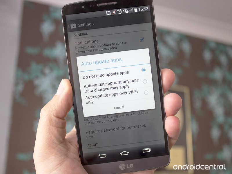 how to download entire play music library android