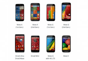 androidpit motorola update page androidability 300x207 - Motorola website adds Android 5.0 Lollipop update page: find out when your device will get it