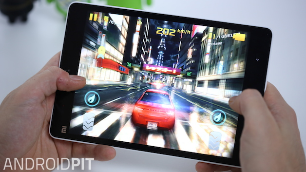 Best tablet games: 7 to play on your shiny new Android slab!