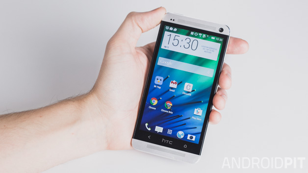 HTC One (M7) Android Lollipop update news [updated: new video shows Android 5.0 running on HTC One]