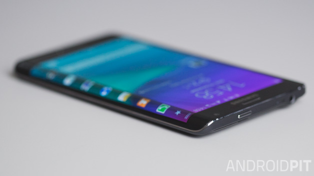 samsung could abolish bloatware lags in galaxy s6 with. Black Bedroom Furniture Sets. Home Design Ideas