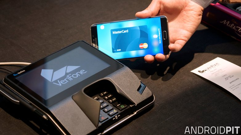 Which is better: Samsung Pay vs Android Pay vs Apple Pay?