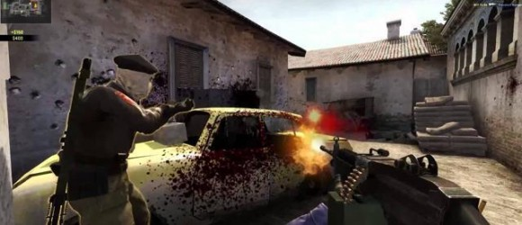 How to play Counter Strike 1.6 on Android smartphones and tablets-androidability