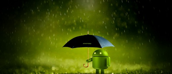 Making Android a real part of your business-androidability