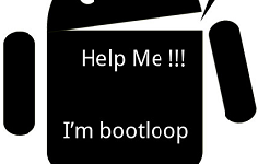 Stuck in Android BootLoop? Here is how to fix it