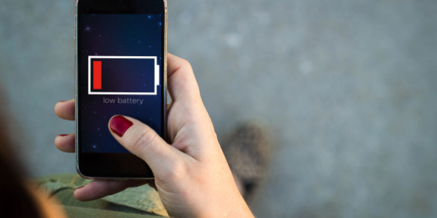 9 Battery Saving Tips For Android