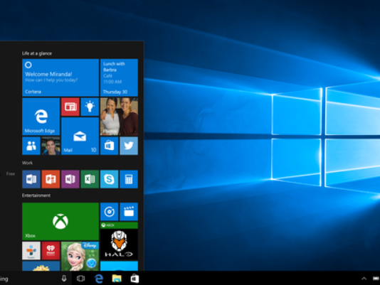 Get Windows 10 in touch with your Android phone