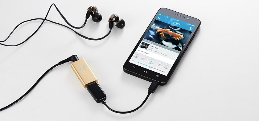 Android Phone hifi - The Latest Android Phones Offering Hi-Fi and Smart Music