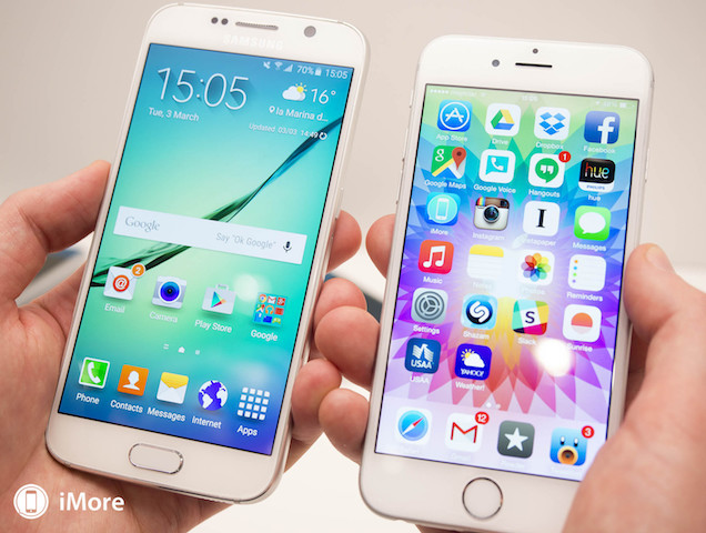 galaxy-s6-iphone-6-comparison-side-hands