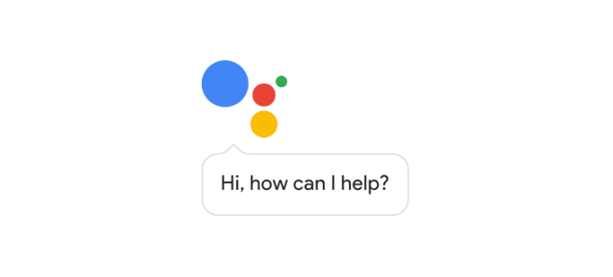 Add Google Assistant to your phone by tweaking two lines of code