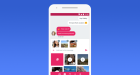 Google brings RCS, the next-gen upgrade to SMS, to Android phones on Sprint