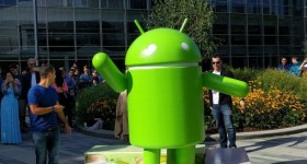 More Android devices are running Gingerbread than Nougat 7.0