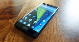 Xiaomi Mi Note 2 first impressions: Not just a Note 7 clone