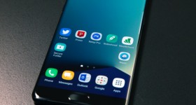 Samsung to share Galaxy Note 7 investigation report 'very soon'