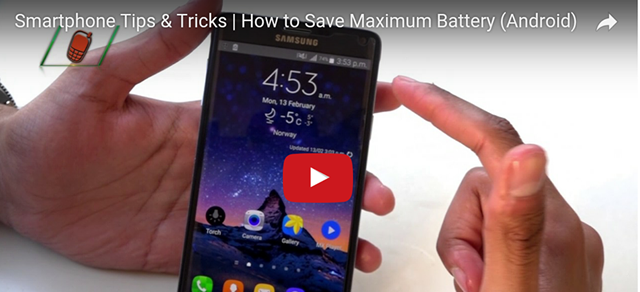 16830145 791917157621921 243742109 n - Smartphone Tips & Tricks | How to Save Maximum Battery (Android)