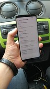 galaxys8plus mx7 - High-res Galaxy S8 Plus leak shows more of Samsung's new software
