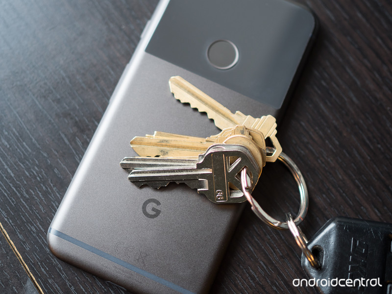 google pixel keys security - Android Security Bulletin: Everything you need to know