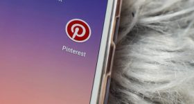 Pinterest for Android now works with Nougat's app shortcuts
