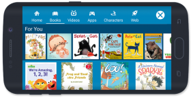 Amazon FreeTime comes to Android phones and tablets