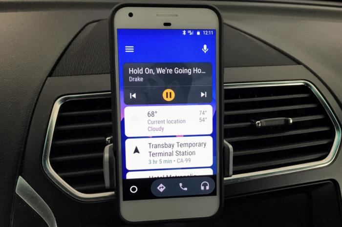 Drive smarter and safer with these Android Auto tips