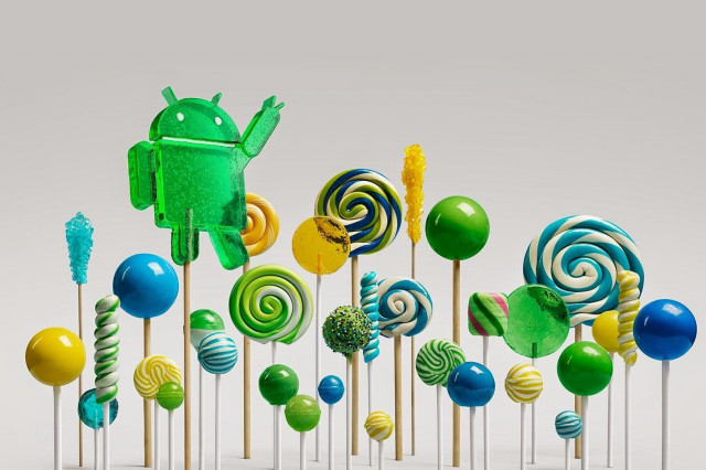 android lollipop - 10 Useful tips to get the most out of Android 5.0 Lollipop
