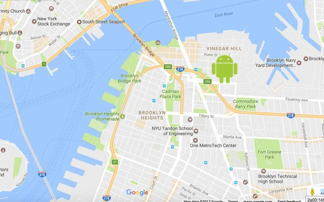 How To Track Your Lost Android Phone Without Installed Tracking App