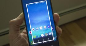 How to take a screenshot on any Android phone