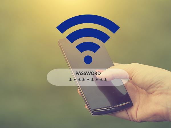 How to see passwords of Wi-Fi networks you've connected to your Android device