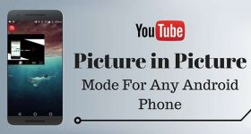 How to watch YouTube in PiP mode on any Android smartphone