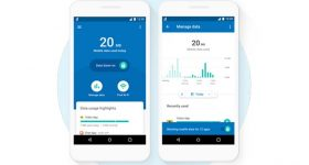 Google's new Datally app helps you save data