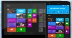 How to control your Android smartphone using a PC